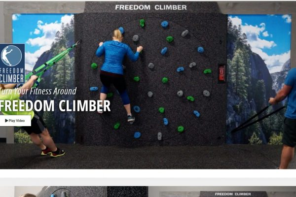 Freedom Climber
